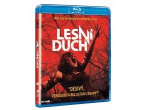 Lesní duch (Blu-ray)