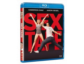 Sex Tape (Blu-ray)