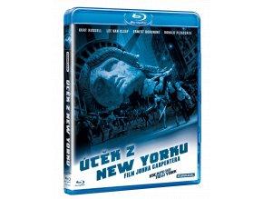 Útěk z New Yorku (Blu-ray)