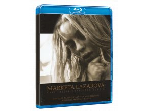 Marketa Lazarová (Blu-ray)