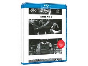 Ikarie XB 1 (Blu-ray)