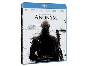Anonym (Blu-ray)