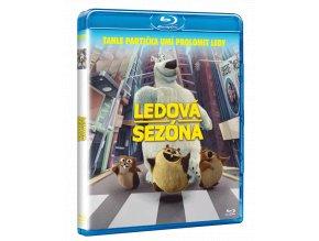 Ledová sezóna (Blu-ray)