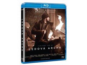 Ledová archa (Blu-ray)