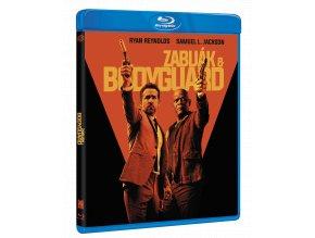 Zabiják a Bodyguard (Blu-ray)