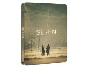 Sedm (Blu-ray, Steelbook)
