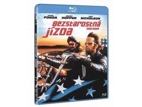 Bezstarostná jízda (Blu-ray)