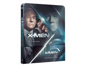 X-Men Trilogie 1-3  (Steelbook)