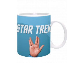 Hrnek Star Trek - Spock (320 ml)