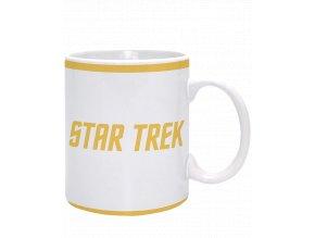 Hrnek Star Trek - Starfleet Academy (320 ml)