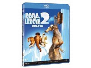 Doba ledová 2 - Obleva (Blu-ray)