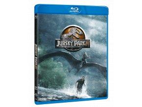 Jurský park 3 (Blu-ray)