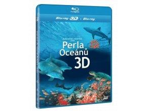 Perla oceánu (Blu-ray 3D + 2D)