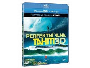 tahiti perfektni vlna blu ray 3d