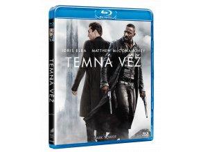 Temná věž (Blu-ray)