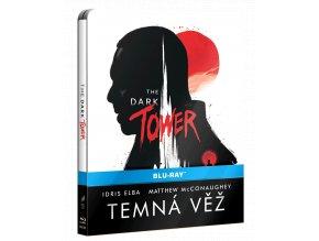 Temná věž (Blu-ray, Steelbook)