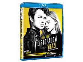 Listopadoví vrazi (Blu-ray)