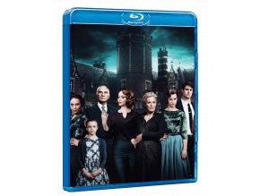Hadí doupě (Blu-ray)