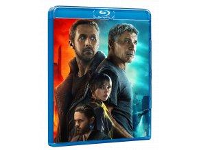 Blade Runner 2049 (Blu-ray 3D + Blu-ray 2D)