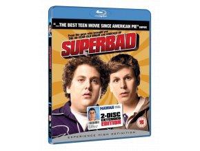 Superbad  (Necenzurovaná rozšířená edice)