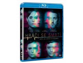 Hráči se smrtí (2017, Blu-ray)