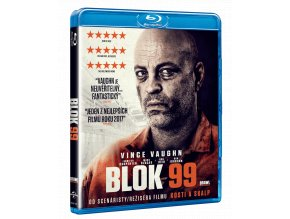 Blok 99 (Blu-ray)