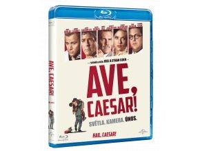 Ave, Caesar! (Blu-ray)
