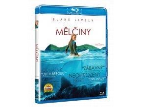 melciny blu ray