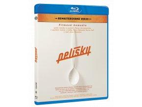 Pelíšky (Blu-ray)