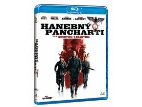 Hanebný pancharti (Blu-ray)