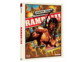 rambo 3 blu ray digibook
