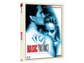 Základní instinkt (Blu-ray, Digibook)
