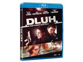 Dluh (Blu-ray)