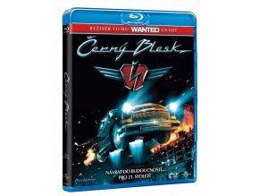 Černý blesk (Blu-ray)