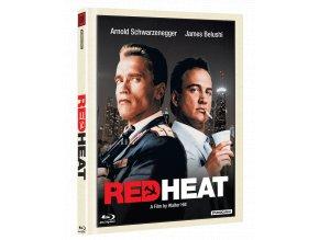 Rudé Horko (Blu-ray, Digibook)