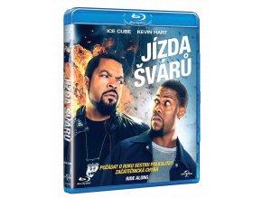 Jízda švárů (Blu-ray)