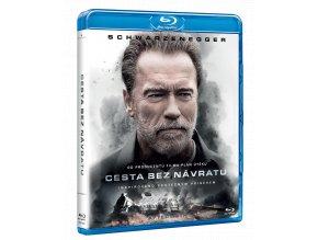 Aftermath - Cesta bez návratu (Blu-ray)