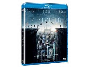 7 životů (Blu-ray)