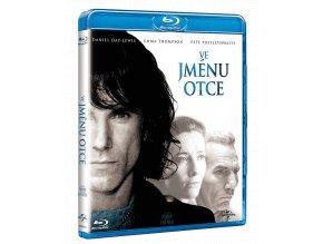 Ve jménu otce (Blu-ray)