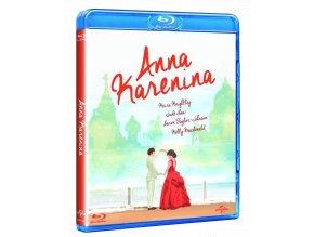 Anna Karenina (Blu-ray)