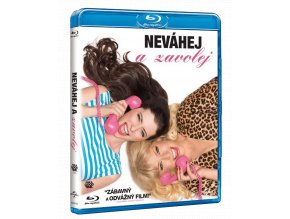 Neváhej a zavolej… (Blu-ray)