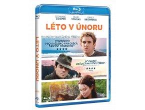 Léto v únoru (Blu-ray)