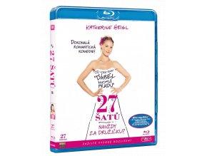 27 šatů (Blu-ray)