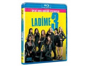 Ladíme 3 (Blu-ray)