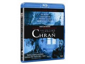 Chraň nás od zlého (Blu-ray)