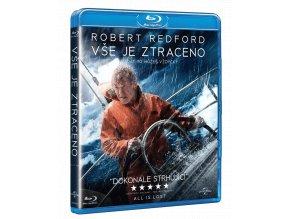 Vše je ztraceno (Blu-ray)