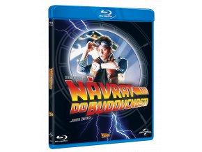 Návrat do budoucnosti (Blu-ray)