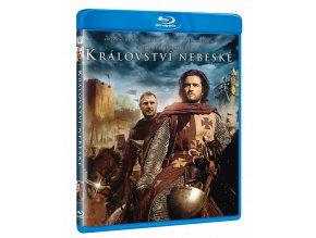 Království nebeské (Blu-ray)