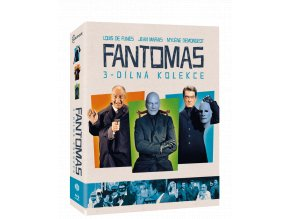 Fantomas  (Kolekce)