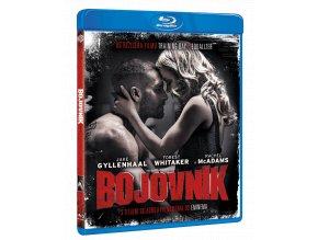 Bojovník (Blu-ray)